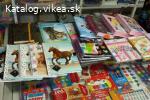 Papiernictvo Krekáň