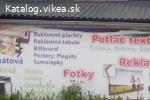 Reklama - Marcel Strinka